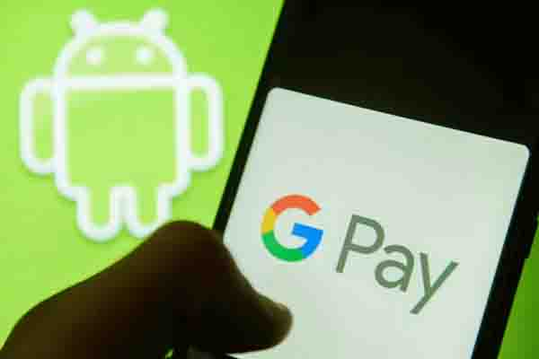 Google's Android Pay Continues