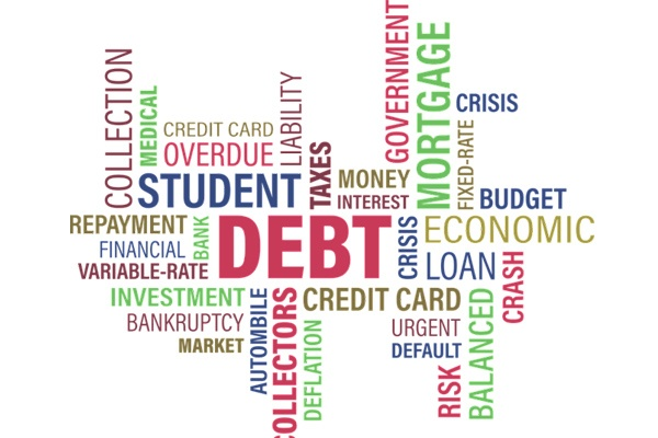 Stop Blaming Other People For Your Debt