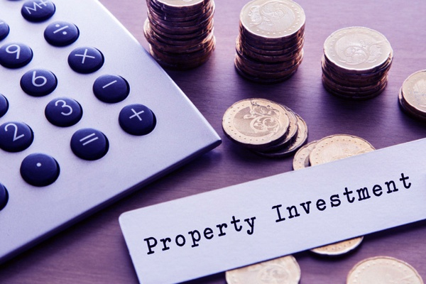 Lucrative Investment Of Property