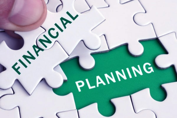 Have A Grip On Your Financial Planning