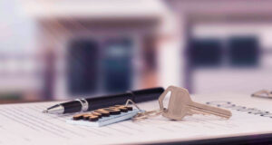 Tenant Referencing Check For Property