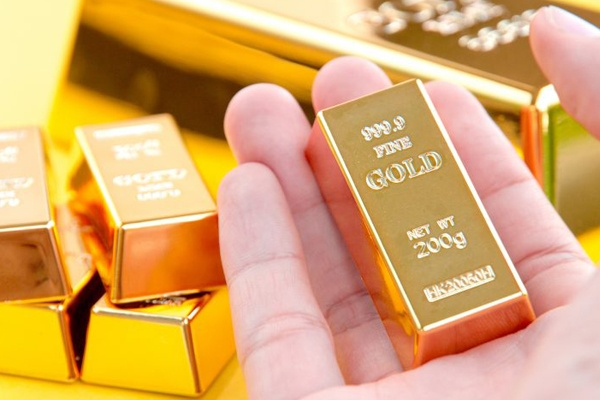 Understanding Gold Bullion