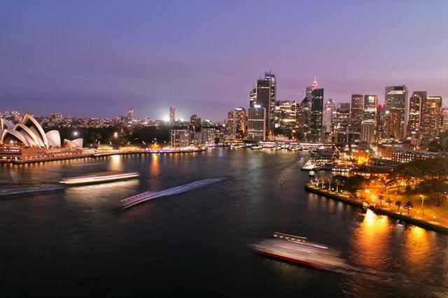 Invest In Sydney