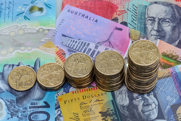 Money Saving in Australia!