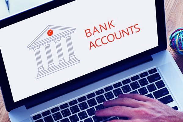 Open a Bank Account